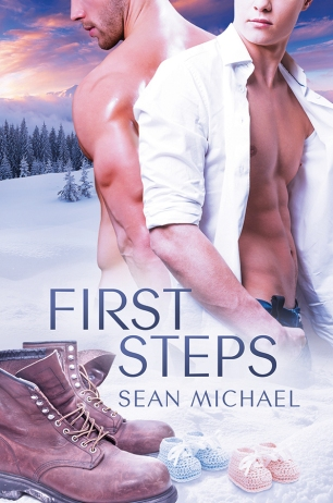 bree-archer-cover-design-mm-First-Steps-sean-michael