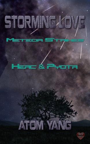 Herc & Pyotr COVER