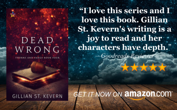 Dead Wrong Review Graphic